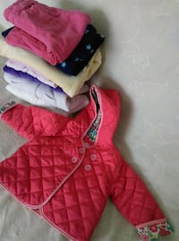 Baby girl bundle Greater London, UB10 0QH
