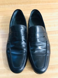 Alek Black adam derrick shoes 11.5 Made in Italy.(pick up only) Alexandria, 22304