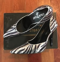 Women's Size 8 Pumps - Never Worn - Meet in Puyallup