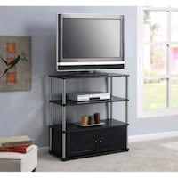 Highboy TV Stand TV NOT INCLUDED Houston, 77092