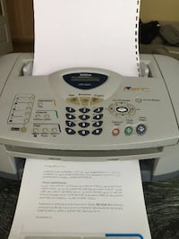 Impresora Brother  MFC-3220C MADRID
