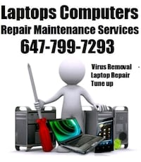 Tech support service Brampton