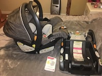 Chicco KeyFit30 infant car seat with base Glenarden, 20706