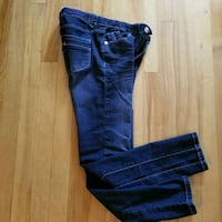 POINT ZERO Jean's for GIRL size 12 Laval, H7S 1L4
