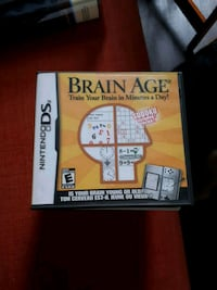 Brain Age Cambridge, N3H 3K7