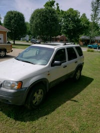 2002 Ford Escape Watertown, 37184
