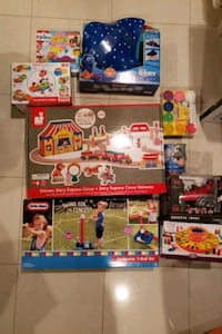Toys for kids