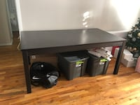 Ikea table in good condition  New York, 10453