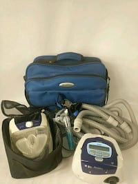 Resmed Escape S8 CPAP w/ 3i HumidAire Ex. Cond Homestead, 15120
