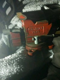 red and black Craftsman power tool Middletown