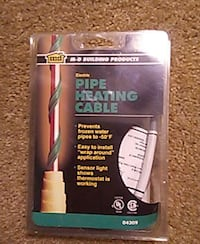 Brand new pipe heating cable Youngstown, 44509
