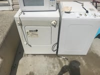 Kenmore apartment sized washer and dryer tested and working Lethbridge, T1H 4Z1