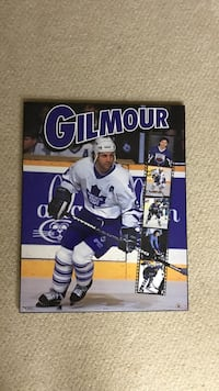 High quality Doug Gilmore poster St Catharines, L2W 1B3