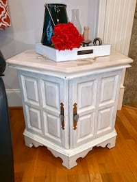 x3 Marble Top Storage End Tables OR Luxury Small Dog Houses-$150.00 Charlotte, 28214