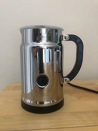 Nespresso frother  Los Angeles, 90034