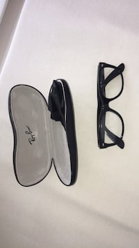 Rayband frames, still prescribed lenses  Maple Ridge, V2W 0H4