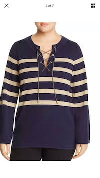 Michael Kors Sweater 2x brand new Markham, L6C 1R6