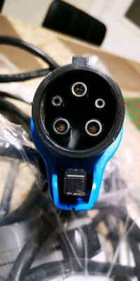 Electric Vehicle Charger Charge Cable SAE J1772 Toronto, M9R 2X5