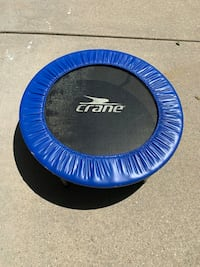 Crane Exercise Trampoline  Crown Point, 46307