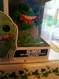 SLIMER FROM GHOSTBUSTERS  Baltimore, 21224