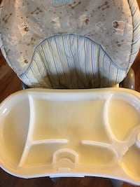 Evenflo Expressions highchair Downsville, 71234