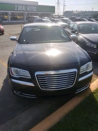 2014 Chrysler 300 Louisville