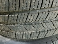 175 65 r14 tires only  Ajax, L1Z