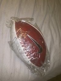 Autographed Georgia football by MARK RICHT Flowery Branch, 30542