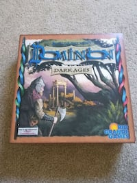 Dominion Dark Ages Expansion Pack Lathrop, 95330