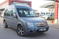 Ford - Tourneo Connect - 2004 Seyhan, 01100