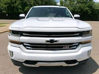 Chevrolet - Silverado - 2017 Clifton, 20124