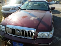 Mercury Grand Marquis 2007 Capitol Heights