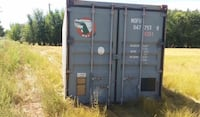 Crazy prices on 40' used storage containers Pierre, 57501