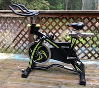 Pro-form Spin Bike- barely used Brookeville, 20833
