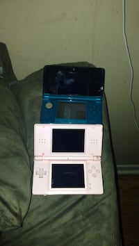 Ds lite and 3Ds for parts Kitchener, N2A 1S8
