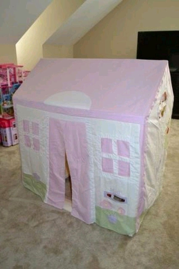 Amazing Pottery Barn Kids Playhouse With Frame Best Image Libraries Sapebelowcountryjoecom