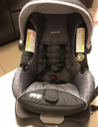 Safety 1st car seat  Channelview, 77530