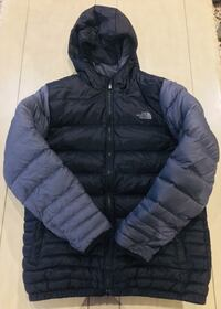 North Face Small Bubble Jacket 552 km