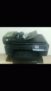 HP OFFICEJET 7500A WIDE FORMAT ALL IN ONE