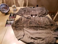 Deer buck XXL  double sided sweatshirts and more Wilkes-Barre Township, 18702