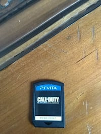 Call of duty for ps vita Wilmington, 28403