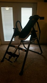 Inversion table Clyde, 79510