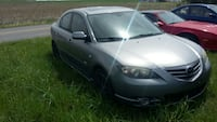 2006 mazda 3 s *blow motor* obo Saint Thomas, 17252