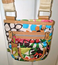 Brand New Lily Bloom Purse