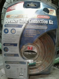 speaker cable connection kit Lebanon, 17046