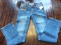 NWT girls guess jeans size 10 London, N5W 3T7