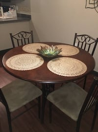 Dining Set 4 people Fayetteville, 72703