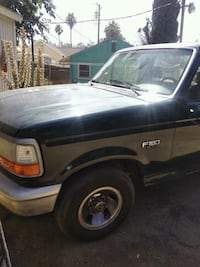 Ford - F-150 - 1995 Bakersfield