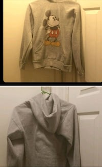 Authentic Mickey mouse hoodie Anaheim, 92804