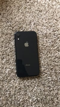 iPhone XR (Black)